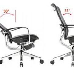 Ergonomic Chair Angle Ghost Replica Luxury High Quality Operative Swivel Manager Office