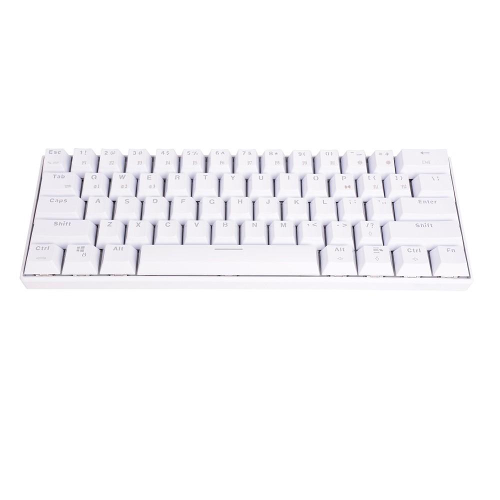 Mechanical gaming keyboard BM61,BM61 Bluetooth Longhua