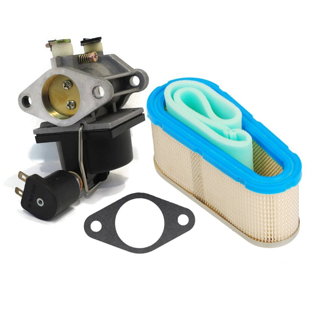 medium resolution of get quotations hifrom carburetor carb 640330 640034 640072 640159 and 36356 air filter for tecumseh ohv16 ohv165 ohv17