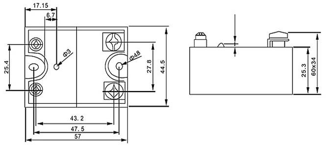 Schematic For Surge Suppressor Circuit, Schematic, Get
