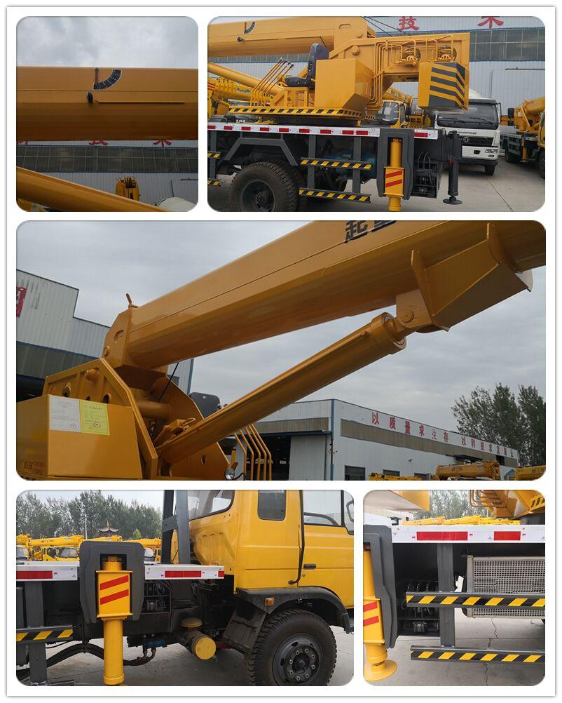 5 Ton Crane Truck For Sale : crane, truck, Mitsubishi, Small, Truck, Crane, Crane,, Nicosail, Product, Details, Jining, Machinery, Alibaba.com