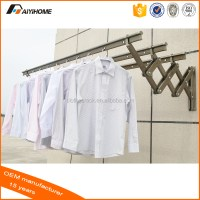Clothes Drying Racks Wall Mounted