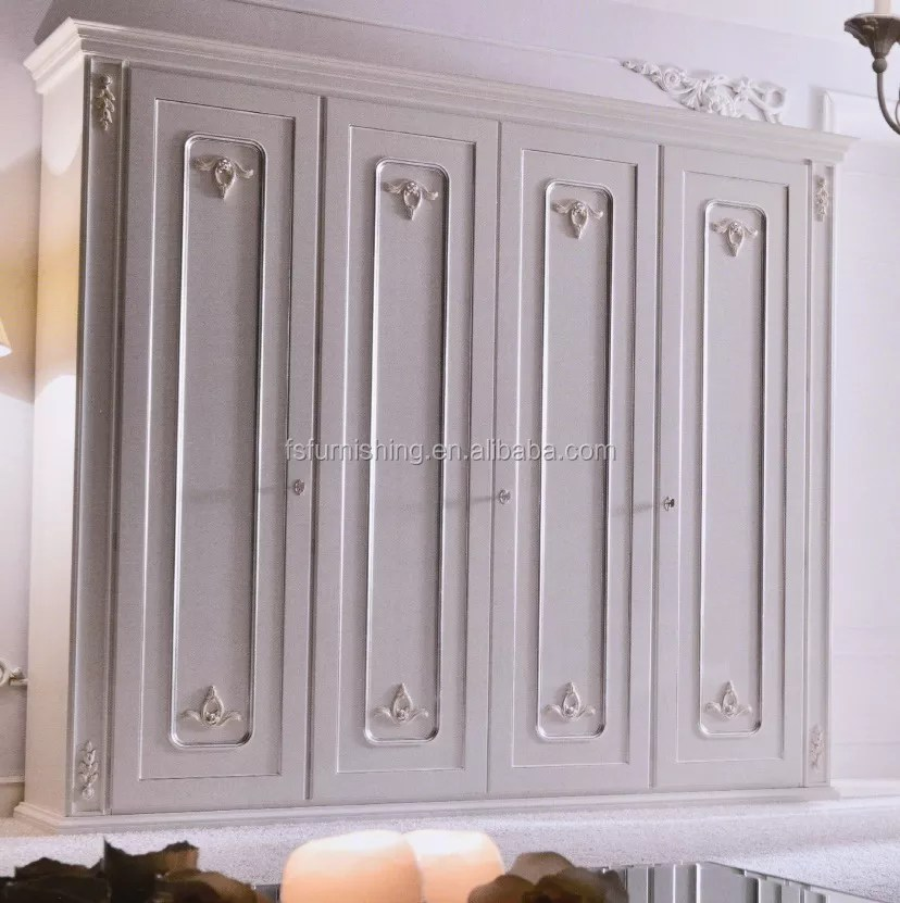 armoire blanche a 4 portes de luxe pour chambre d enfants ensemble de chambres francaises armoires personnalises en taille buy armoire blanche