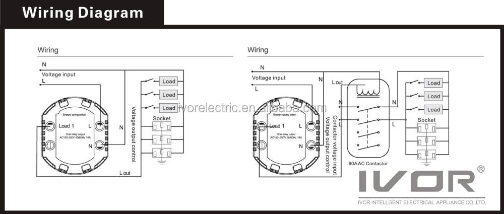 Hotel Switch Wiring Diagram : 27 Wiring Diagram Images