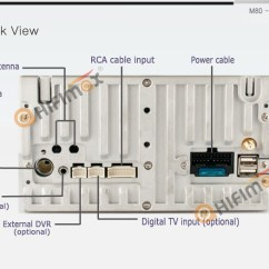 Mondeo Mk4 Radio Wiring Diagram Toilet Plumbing Hifimax Android Usb Cd For Ford Car Player Mk3 - Buy ...