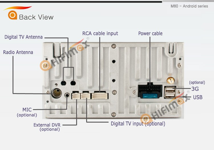 usb 2 0 wiring diagram 1986 kawasaki bayou 300 hifimax android radio cd for ford mondeo car player mk3 mk4 - buy ...