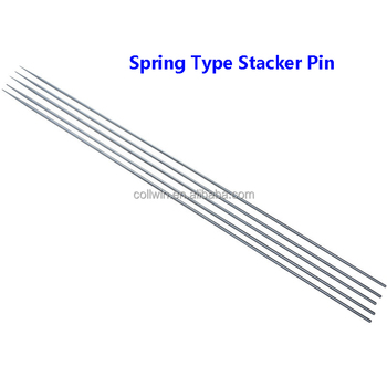 Stacker Pin Spare Parts For Air Conditioner Production