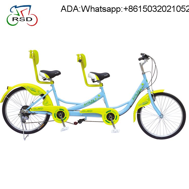 bicyclette a deux places avec siege pour faire du velo modele cruiser 3 triporteur vtt buy velo deux places cote a cote a vendre velo tandem cruiser