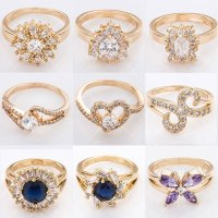 Dubai Simple Latest Gold Ring Designs For Girl And Woman ...