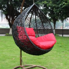 Hanging Chairs Garden Furniture Modern Accent For Living Room Free Standing Home Design Ideas Outdoor Freestanding Chair Swing Egg