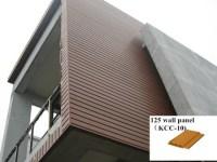 Wpc Pvc Exterior Wall Panel - Buy Exterior Wall Panels,Pvc ...