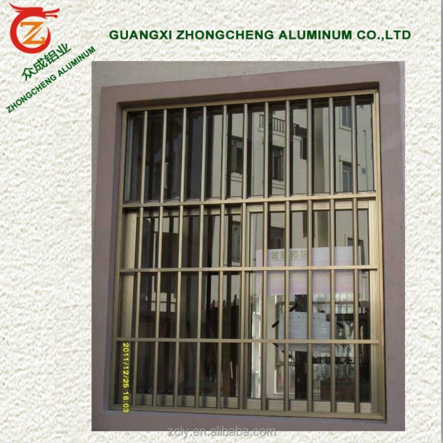 Windows grill design home india for House windows company