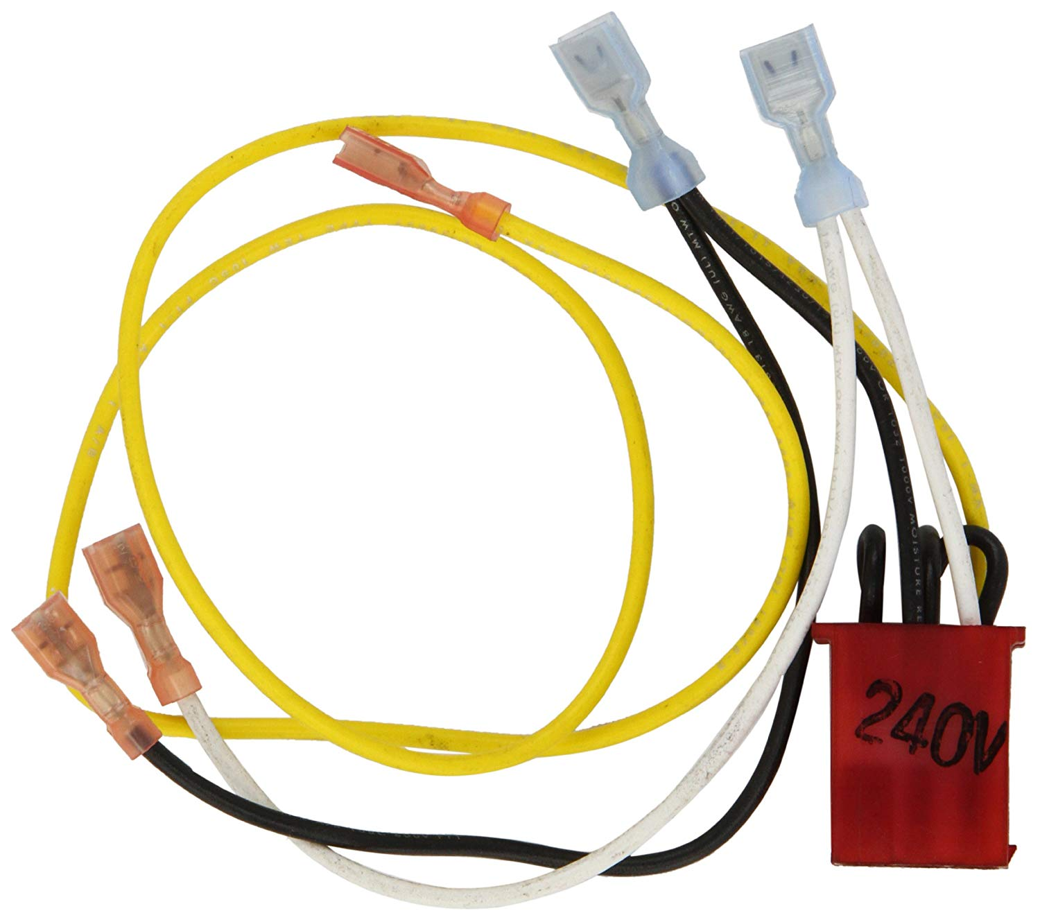 hight resolution of get quotations pentair 471946 240 volt wiring harness replacement minimax nt pool and spa heater