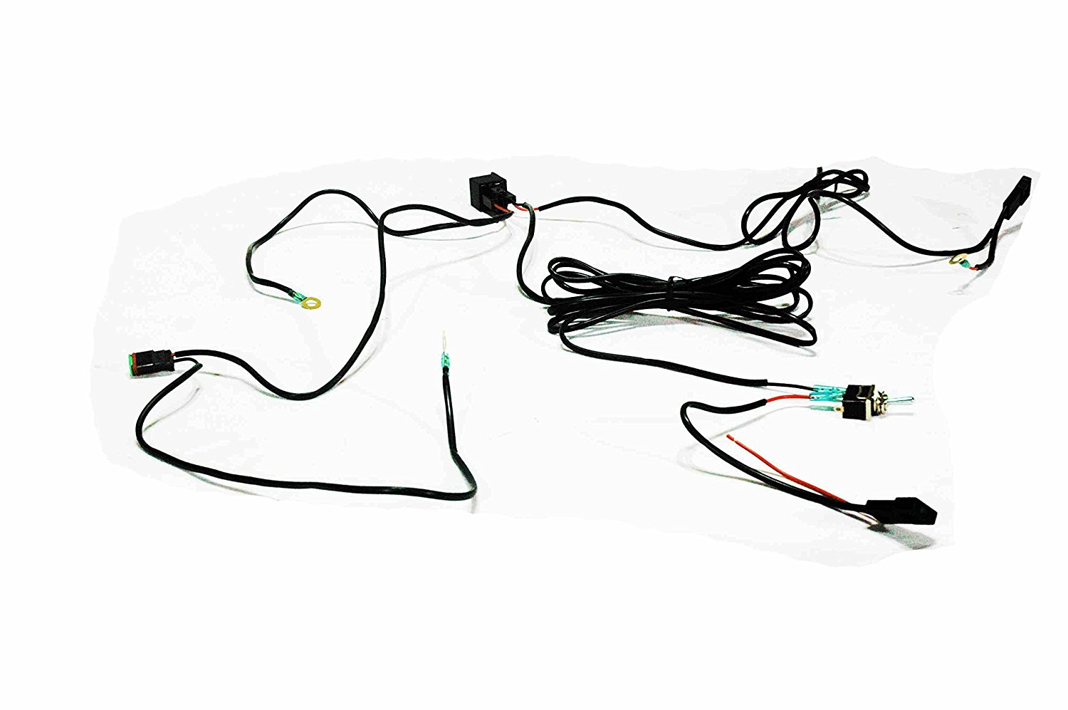Cheap Led Wiring Harness, find Led Wiring Harness deals on