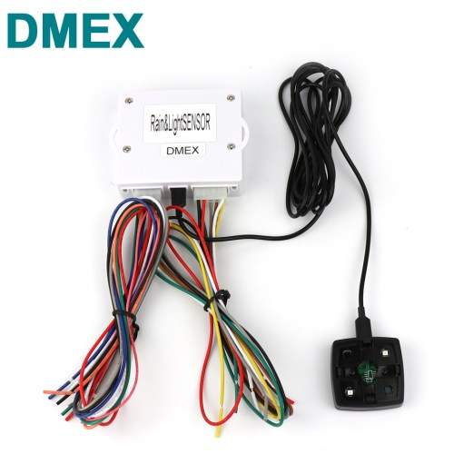 small resolution of hot selling and competitive price car use rain and light sensor car headlight sensor