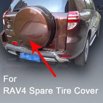 Brown Fashion Spare Tire Cover For Toyota Rav4  Buy Spare Tire Cover Product on Alibabacom
