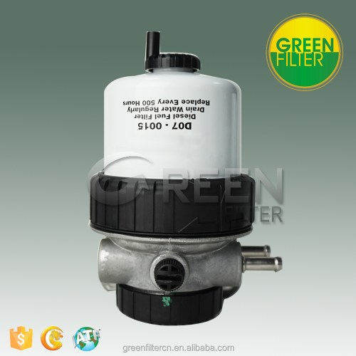 small resolution of diesel oil fuel filter for auto parts assy d07 0015 buy diesel filter