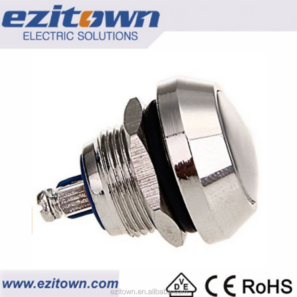 medium resolution of colored ip65 ik08 anti vandal switch anti corrosion momentary on round toggle push button switch for kitchen hood