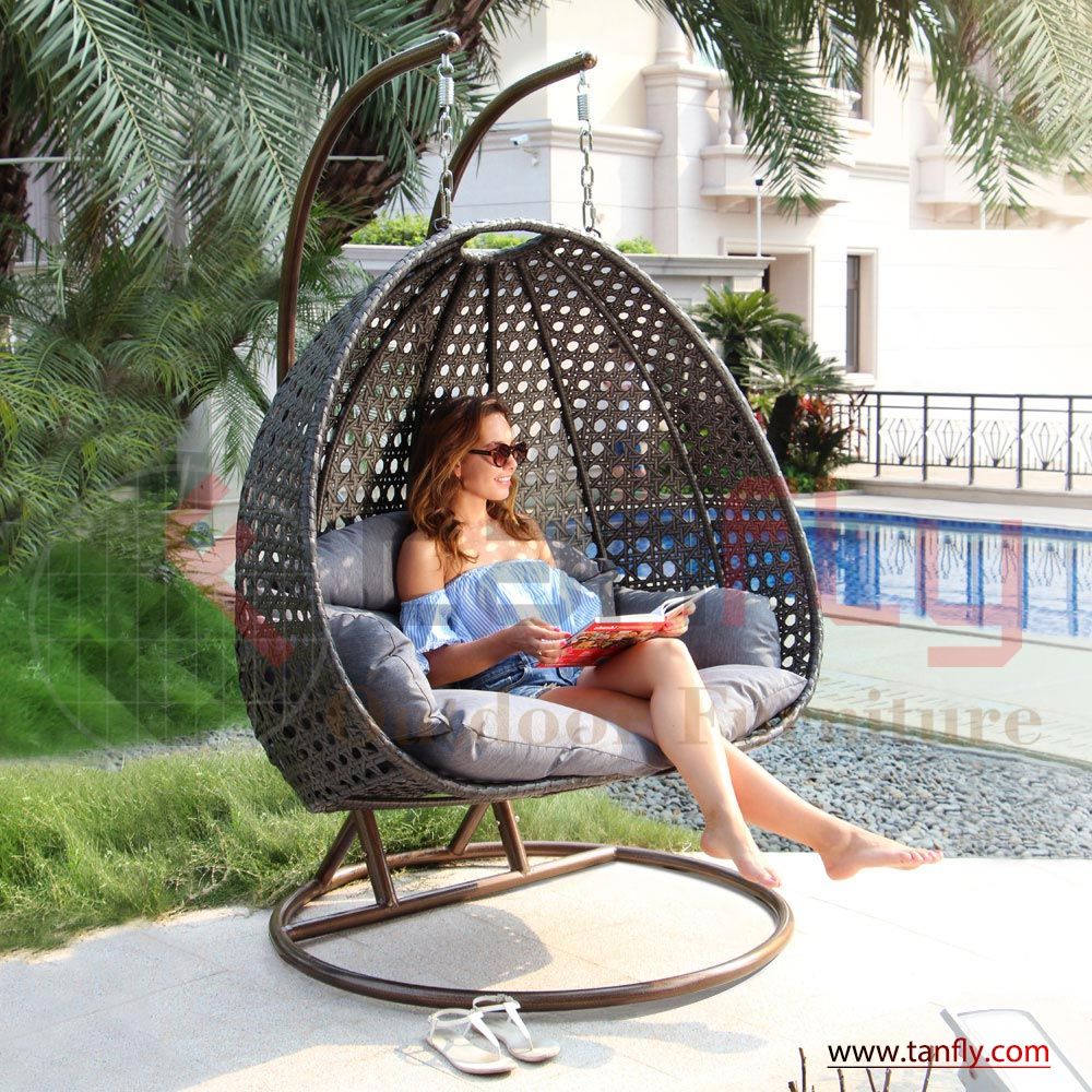 Hanging Patio Chair Patio Furniture Swing Hanging Lounge Chair Buy Hanging Lounge Chair Hanging Swing Chair Swing Hanging Chair Product On Alibaba