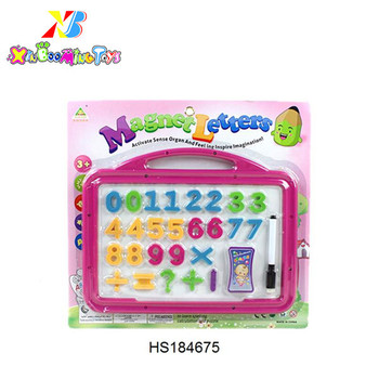 educational toys kids magnetic