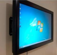 Wall Mount Touch Screen Monitor With Pc - Buy Touch Screen ...