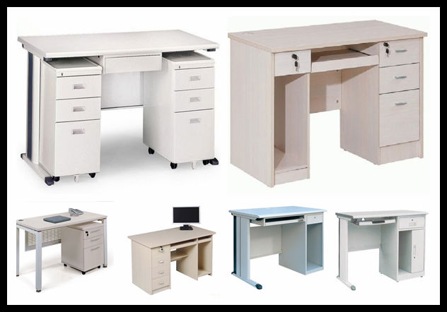 Executive Metal Pc Computer Table Models Design  Buy