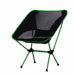 Folding Chair Nylon French Style Lightweight Beach Fabric Aluminum Manufacturers Reclining