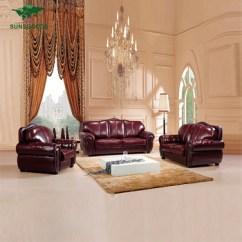 3 2 Leather Sofa Set Ikea Bed Folding Latest Design Living Room 1 Seat Luxury