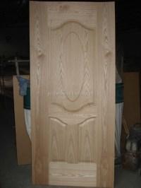Wood Door Skin Panel/veneer Door Skin Manufacturer ...