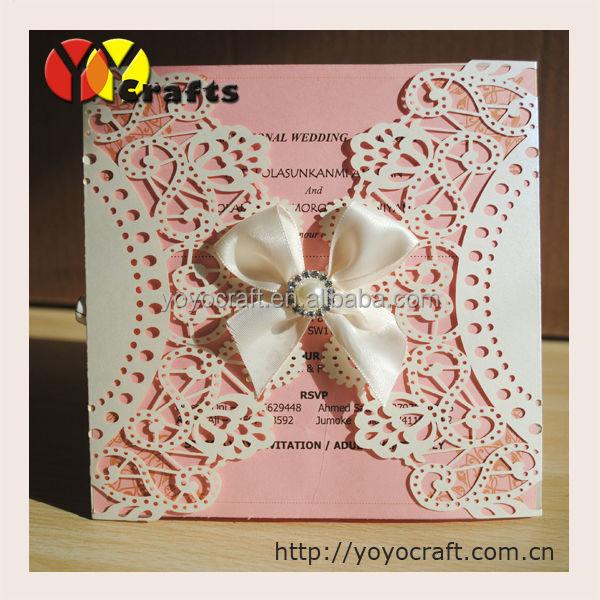 Folding Invitation Cards – Folding Invitation Cards