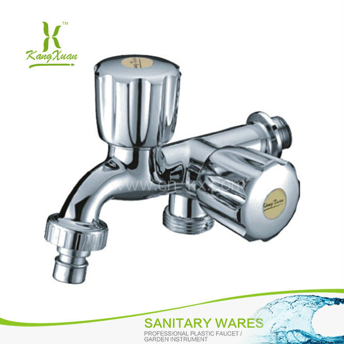 kitchen faucet cartridge dark gray cabinets best quality oem abs two way bib tap - buy ...
