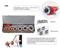Manual Pipe Threader /pipe Threading Machine /manual ...