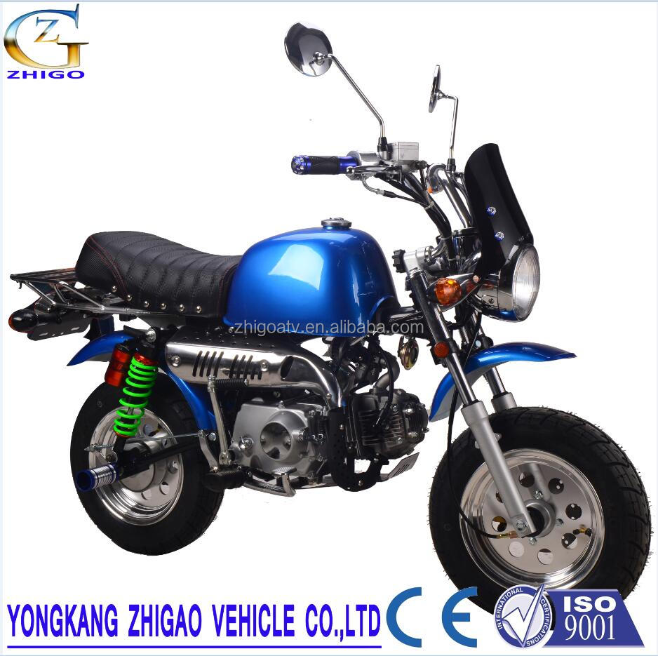 medium resolution of original design 125cc mini bike monkey bike for the best of fun