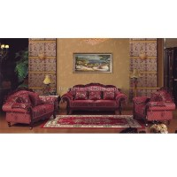 Cheap Antique Furniture Living Room Indian Style Sofa