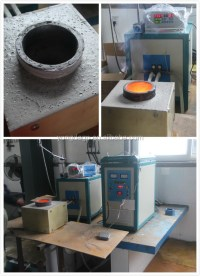 Energy Saving Induction Melting Furnace,Electric Smelting ...