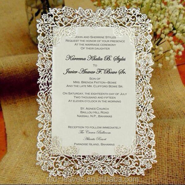 Latest Wedding Card Designs Supplieranufacturers At Alibaba