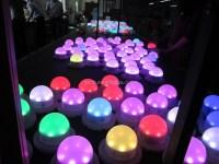 Under Table Lighting | Lighting Ideas