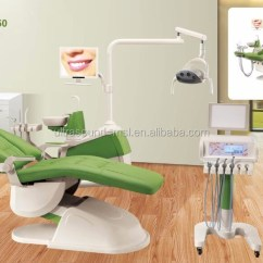 Portable Dental Chair Philippines Arm Cover Hotsale New Unit Cheap Price Made In China