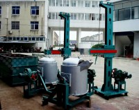 Small Dc Electric Arc Furnace (eaf) For Cast