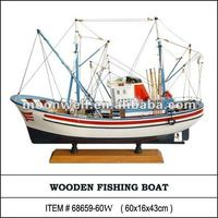 Decorative Wooden Oars For Decoration Paddle Boat