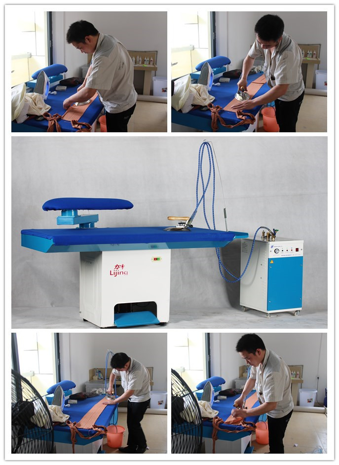 Popular Vacuum Cleaner Ironing Board Industrial Steam Iron