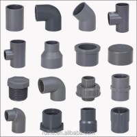 Cheap Drainage Pvc Pipe Fittings - Buy Pvc Pipe Fittings ...