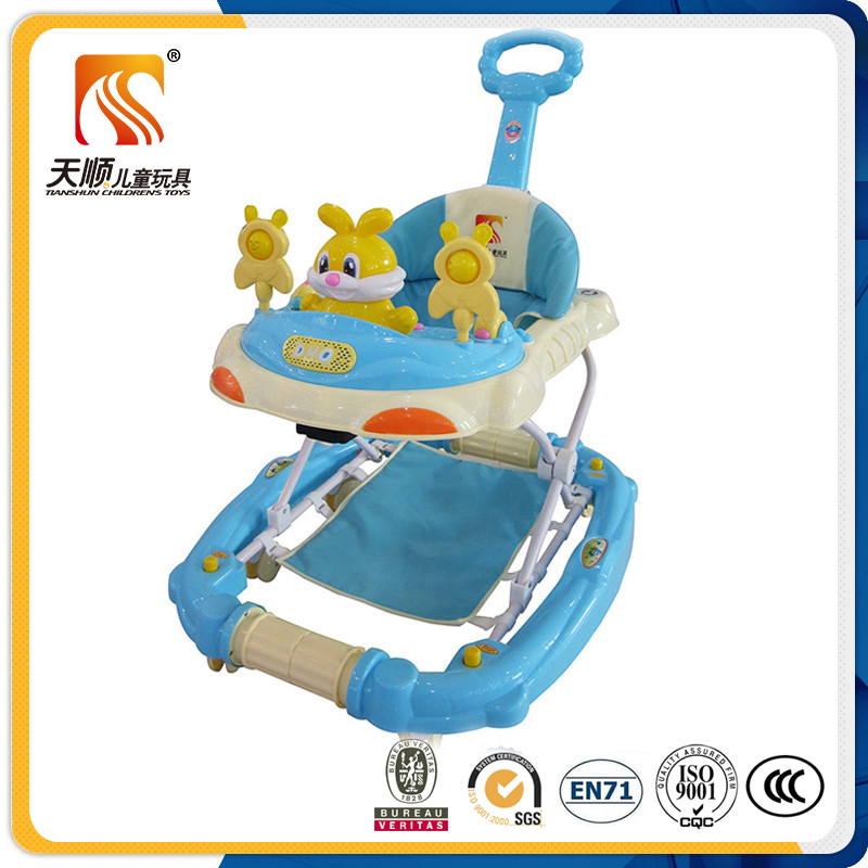 China Push Baby Toys Walker China Baby Stroller 3in1