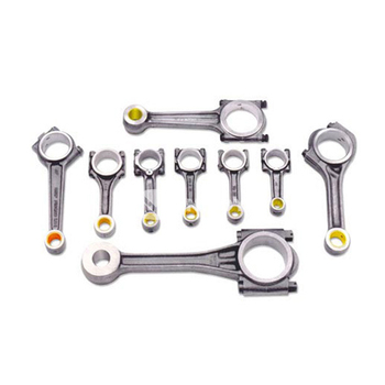 Nitoyo Me072401 Forged 6d16t 6d14t Connecting Rod Used For