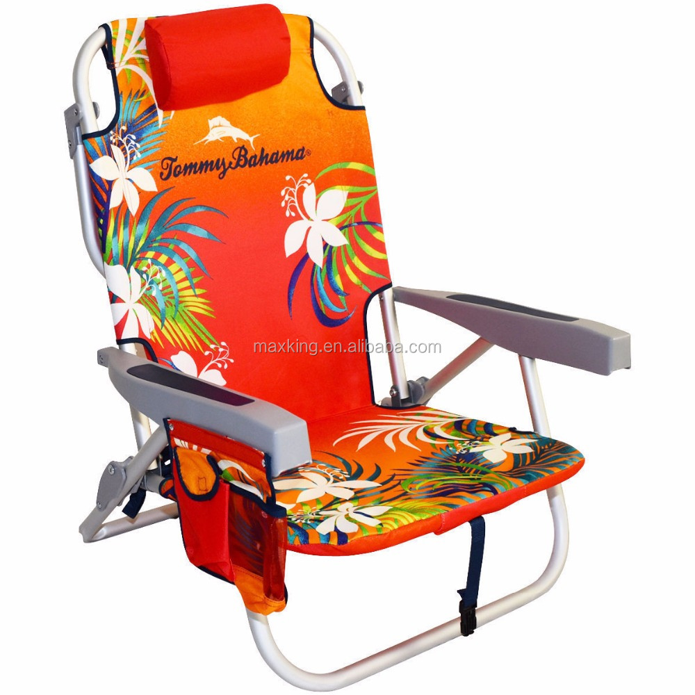 backpack cooler beach chair swivel chairs kitchen island tommy bahama