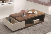 Living Room Furniture Tea Table Design,Modern Wood And ...