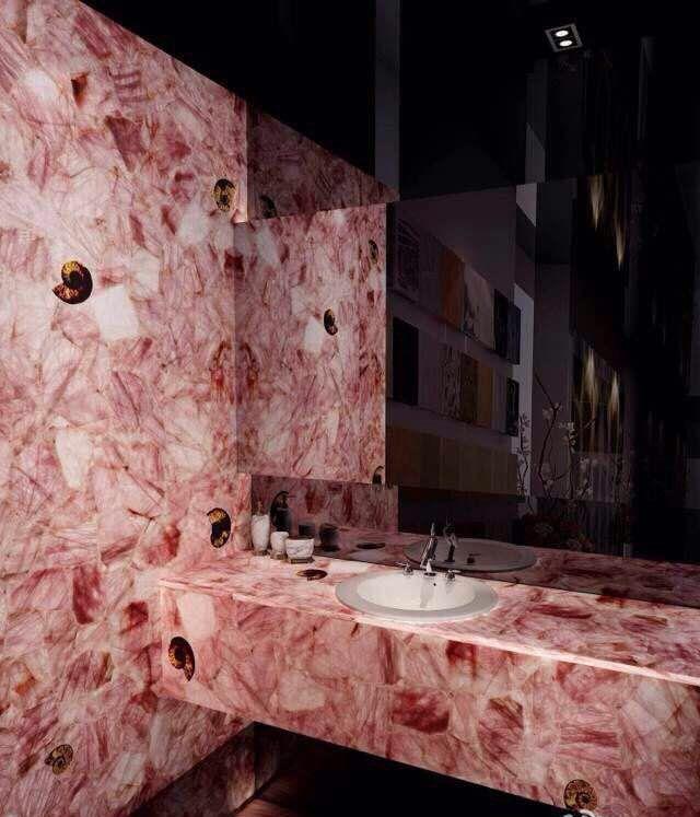 kitchen floor designs wall art 20mm solid pink quartz countertop,quartz stone rose ...
