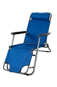 Multi-functional Folding Lounge Chair Beach Chair Sleeping ...