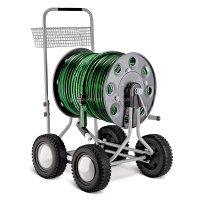 Best Garden Tool Cart Metal Garden Hose Reel Cart - Buy ...