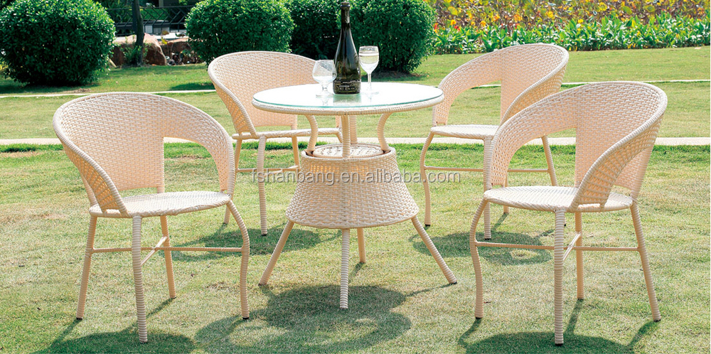 metal outdoor table and chairs australia dining room chair sets mimosa furniture 5 piece resin wicker set